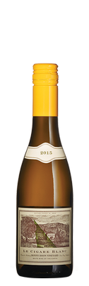 2015 Le Cigare Blanc (375ml) - Half Bottle