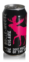 La Bulle-Moose de Cigare 4-pack