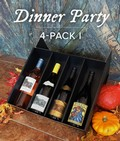 Holiday Dinner Party 4-pack I