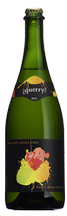 2011 ¿Querry? Sparkling Hard Cider